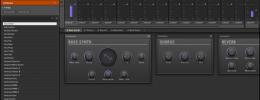 Maschine se actualiza con un sinte de bajos y teclado isomórfico