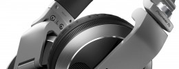 Pioneer HDJ-X, nueva gama de auriculares para DJ