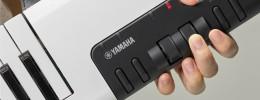 Yamaha Vocaloid VKB-100, el keytar cantante se hace realidad