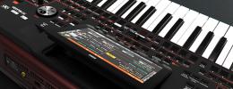 Korg Pa1000 y Pa700, nuevos teclados arranger profesionales
