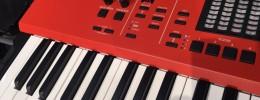 El Vox Continental vuelve al escenario con nueva tecnología