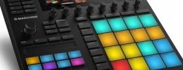 Maschine MK3, la nueva generación del sistema de producción y directo de Native Instruments