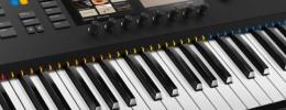 Komplete Kontrol MK2, el teclado controlador como ventana del ordenador