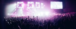 No, los conciertos no suenan tan mal