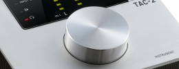 Review de Zoom TAC-2, interfaz de audio Thunderbolt