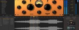 T-RackS 5: más módulos para la suite de mastering por software