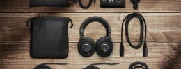 Audio-Technica y Audient se unen en este kit de grabación para home studio