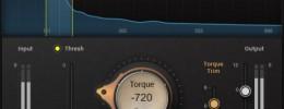 Waves Torque o cómo afinar las baterías ya grabadas