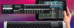 PreSonus StudioLive 32R, 24R y 16R, mezcladores rack para la Series III