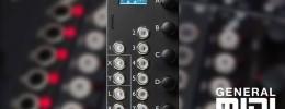 Un módulo General MIDI verbenero se cuela en el exclusivo ambiente Eurorack