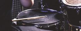 4 pequeños pasos para conseguir un gran sonido de batería