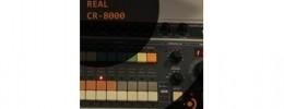 Nueva librería Real CR-8000 de Precision Sound