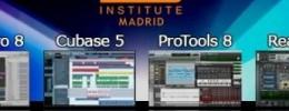 Seminarios de Producción Musical y Open Day en SAE Madrid
