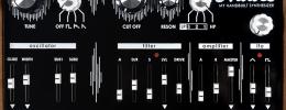 Dreadbox Hades reconvertido a un reto semimodular monofónico 'low cost'
