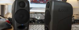 Review de IK Multimedia iLoud Micro Monitor: monitores para salir de paseo