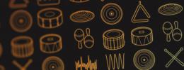 Descarga más de 500 samples gratuitos de falsas baterías acústicas