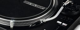 Reloop RP-7000 Mk2, el popular plato DJ se hace más robusto