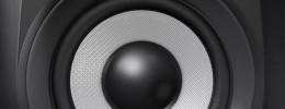 Pioneer DM-40BT, monitores compactos ahora con Bluetooth