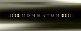 Momentum, una librería de percusión orgánica con muchas posibilidades