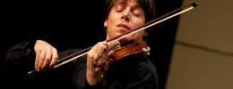 Joshua Bell Violin, un genio y su Stradivarius en nuestro ordenador