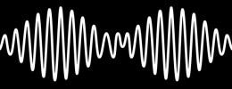 El sonido como onda, nuestra etérea materia de trabajo