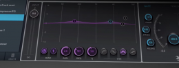 Cubasis 2.3 trae los plugins de Waves al iPad