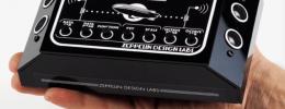 Un controlador MIDI para tocar al estilo theremin