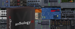 Anthology XI, todo el software de Eventide en un mismo paquete