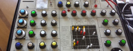Behringer filtra 11 clones analógicos por error [Actualizado]