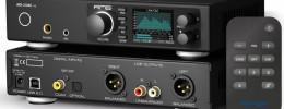 RME ADI-2 DAC, 768 kHz y DSD para el salón de casa