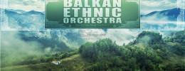 Balkan Ethnic Orchestra, instrumentos tradicionales hechos librería