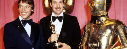 Ben Burtt sobre los nuevos tiempos del sonido para cine: ¿atraso o renovación?