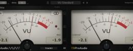 MvMeter 2, más funciones en el medidor gratuito de TBProAudio