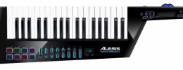 Alesis Vortex Wireless 2, controlador MIDI en formato keytar