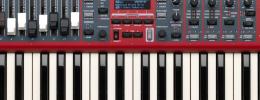 Nord Electro 6 llega con división de teclado y mayor flexibilidad