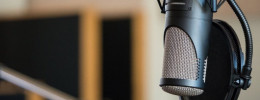 RNT, el tercer micrófono creado entre Rupert Neve y sE Electronics