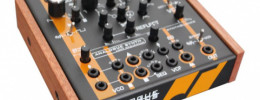 Treadstone, el nuevo mini-sintetizador de Analogue Solutions