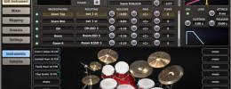 Rediseño total para Steven Slate Drums en su quinta versión