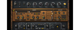 Waves emula los amplis de Paul Reed Smith en un nuevo plugin