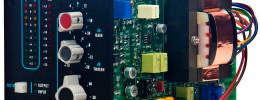 API 529, un compresor estéreo tan vintage como moderno
