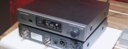 Audio-Technica serie 5000 y 3000, sistemas inalámbricos con cápsulas de micro intercambiables
