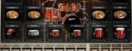 Nueva expansión Modern Jazz - Brushes para Addictive Drums