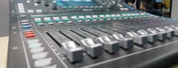 Un vistazo a los mezcladores Allen & Heath SQ