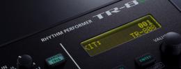 Roland TR-8S, una TR supervitaminada y con sampling