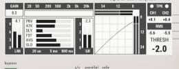 Softube llega con nuevos plugins para mastering e integración de Cubase y Console-1