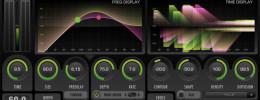 Segunda versión de Breeze, la reverb polifacética de 2CAudio