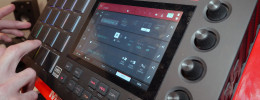 Las novedades del software Akai MPC 2.1