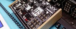 Dreadbox Nyx, un monofónico con imaginación
