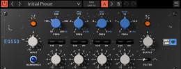 Overloud EQ550, una EQ modelada del API 550, gratis en su primera semana