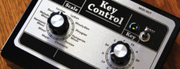 Key Control corrige tus notas falsas al teclado